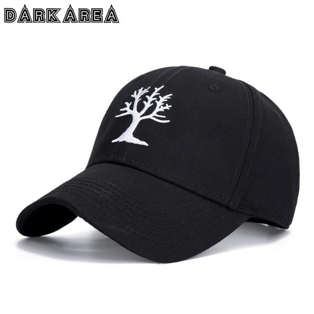 DARKAREA Fashion Women Baseball Cap Men Snapback Hat Trend Hip Hop Hat  Outdoor Sport Cap Men Spring Summer Cap For Women Unisex dcf375d68f40