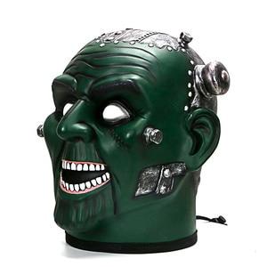 Image 1 - Skullกอล์ฟคลับHeadcover Golf Driver Protectorครอบคลุมอุปกรณ์กอล์ฟ