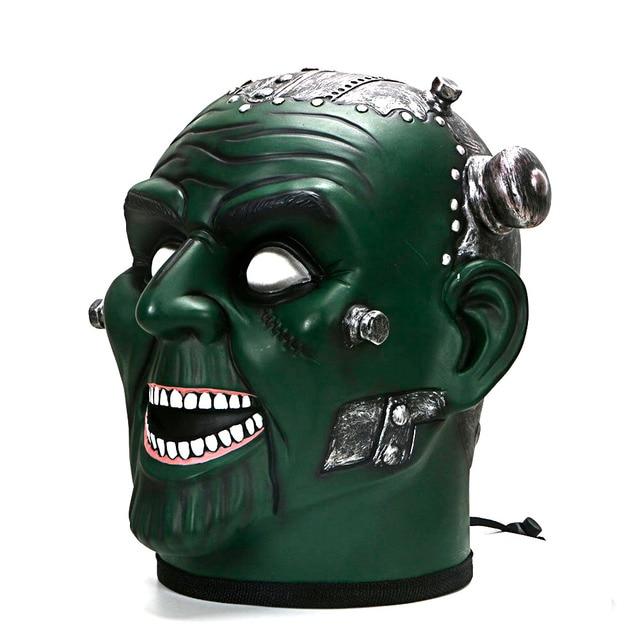 Skullกอล์ฟคลับHeadcover Golf Driver Protectorครอบคลุมอุปกรณ์กอล์ฟ