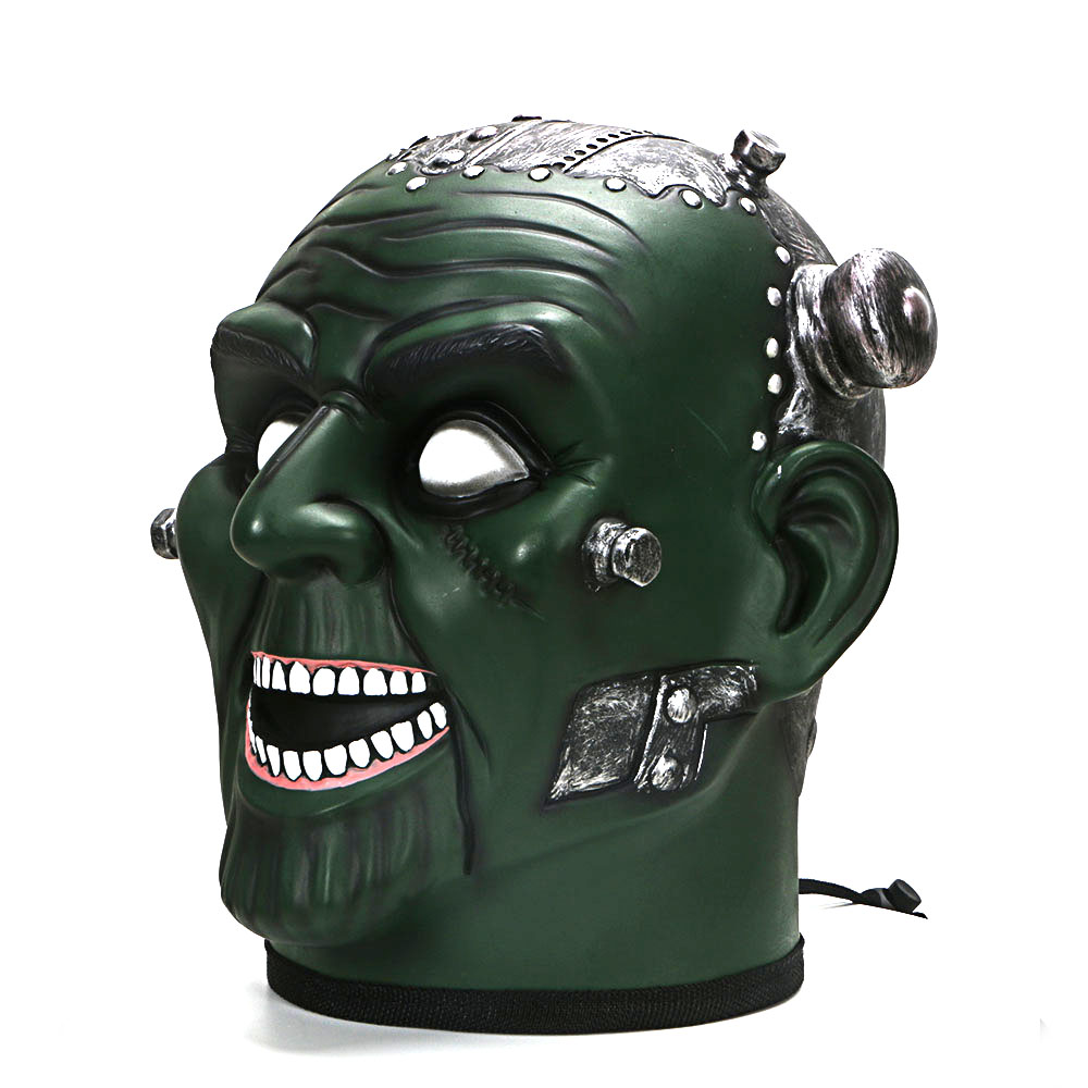 Skull Golf Clubs Headcover Golf Driver Protector Covers Golf Accessories