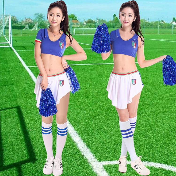 Эротическое фото группы поддержки футбольных команд фото 487-426