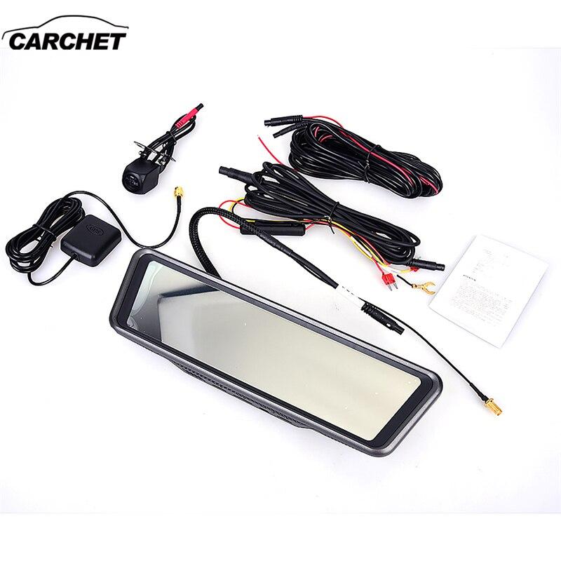 CARCHETCar Dash Cam 10
