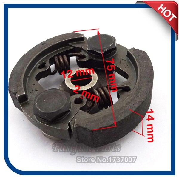 4 3//4 inch Suspension 4.75 Shock 43cc 49cc mini dirt bike pit motor electric atv