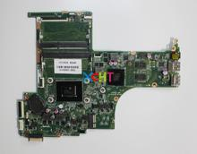 XCHT for HP Pavilion Notebook 15 15-ab 15Z-AB100 Series 844805-601 DA0X21MB6D0 A10-8780P R7M360 2GB Laptop Motherboard Tested 809403 501 809403 601 r7m360 2gb gpu w a10 8700p da0x21mb6d0 for hp pavilion notebook 17 g series 17z g000 pc motherboard tested