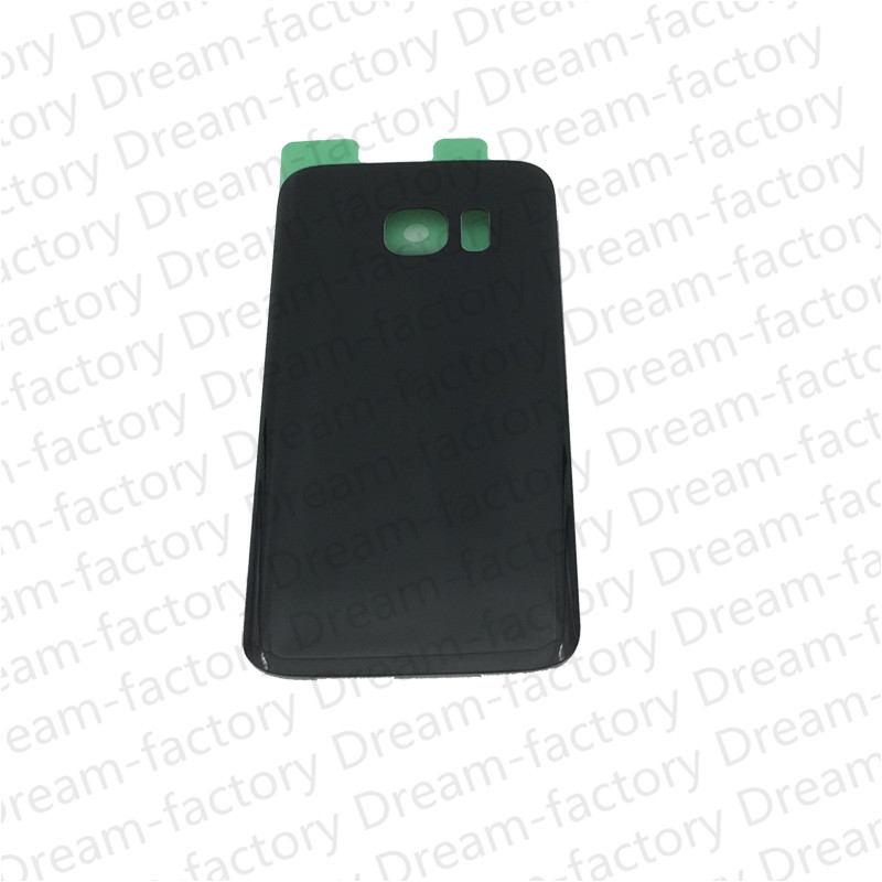 New <font><b>Battery</b></font> Door Housing Cover Back <font><b>Glass</b></font> Cover with Adhesive for Samsung Galaxy <font><b>S7</b></font> <font><b>Edge</b></font> G935 free DHL