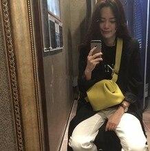 Tas untuk Wanita Tas Tangan Designer 2019 Gelombang Baru Versi Korea dari Musim Panas Liar In Fashion Wanita Bahu Tas tas