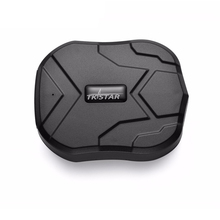 4 Brand TKSTAR TK905 Waterproof IP66 Vehicle Car Truck Motorcycle GPS Tracker 60 days Standby time Powerful Magnet Free Platform