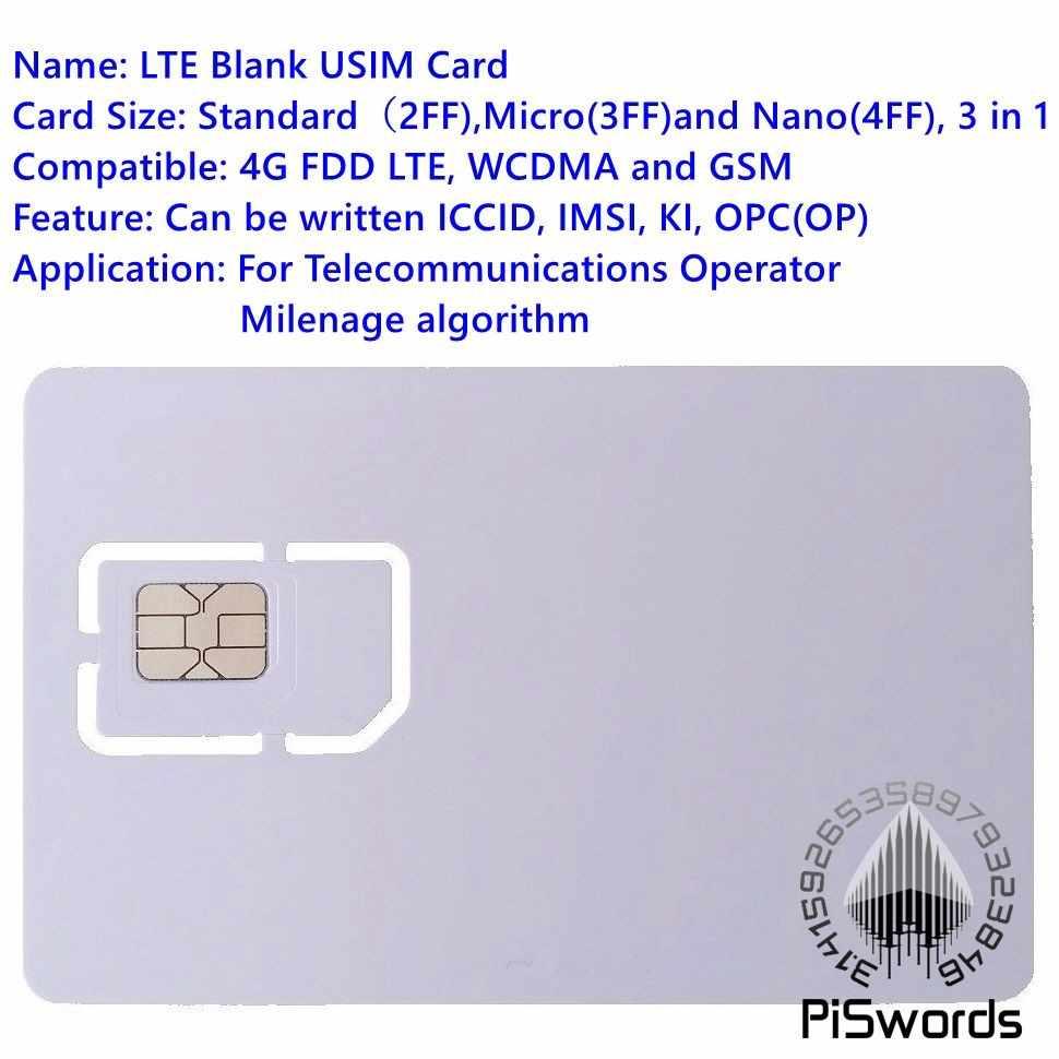 Detail Feedback Questions about OYEITIMES LTE Program SIM