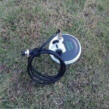 Оптовая продажа FS2 5 дюймов маленькая катушка для подземный детектор металла FS2