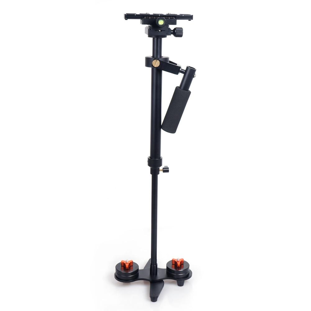 Handhållen stabil video stabilisator adapterhållare bärbar för - Kamera och foto - Foto 3