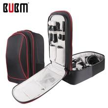 BUBM bag for PS4 PSVR game console playstation travel bag backpack for VR storage organizer carrying case game gamepad bag