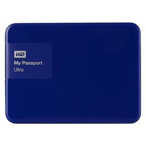 Image 5 - WD 1 TB 2 TB Externe Harde Schijf Disk Draagbare Encryptie Wachtwoord Computer HDD HD SATA USB 3.0 Mijn Paspoort ultra Opslag Apparaat