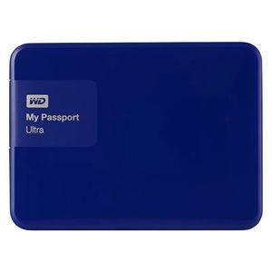 Image 5 - WD 1 to 2 to disque dur externe disque Portable cryptage mot de passe ordinateur HDD HD SATA USB 3.0 mon passeport Ultra dispositif de stockage