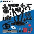 Go Pro Аксессуары 45 в 1 GoPro Аксессуары Ultimate Combo Kit для GoPro HERO5 Сессии/HERO4 Сессии/HERO 5/4/3/SJ4000