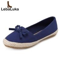 Tuyoki Office Lady Fisherman Shoes Women Bowknot Round Toe Flats Shoes Women Daily Work Flats Shoes Women Footwears Size 35 39