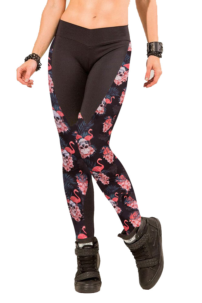 women sport leggings 10