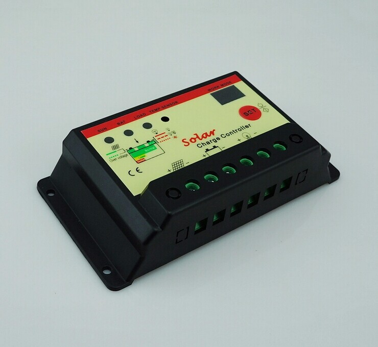 Solar power controller 12V24V20A controller automatic conversion street lamp controller with timing поводки кенгуру moon walk 01