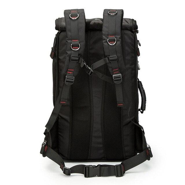 MAGIC UNION New Oxford Backpack 20 Inch Laptop Bag Set Men Waterproof Travel Rucksack Female Mountaineering Shoulder Bag mochila 2