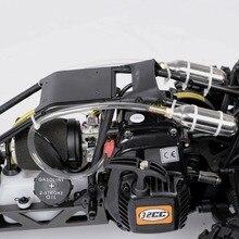 320 комплект подкачивающего насоса двигателя, автозапчасти с дистанционным управлением для Zenoah GR320 Rovan 32cc, двигатель для HPI Losi 5ive-T Rovan LT