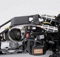 320 двигателя Дожимной насосной комплект подходит Zenoah GR320 ROVAN 32CC ДВИГАТЕЛЯ для HPI lOSI 5IVE-T rovan LT