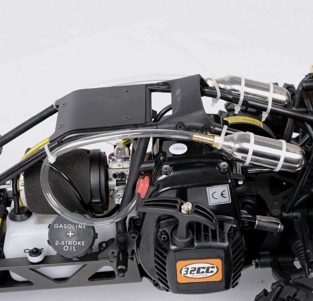 320 kit de pompe de suralimentation moteur Zenoah GR320 ROVAN 32CC pour HPI lOSI 5IVE-T rovan LT