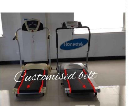 ФОТО  2.3mm  Gym Treadmill   Replacement Running  Belt
