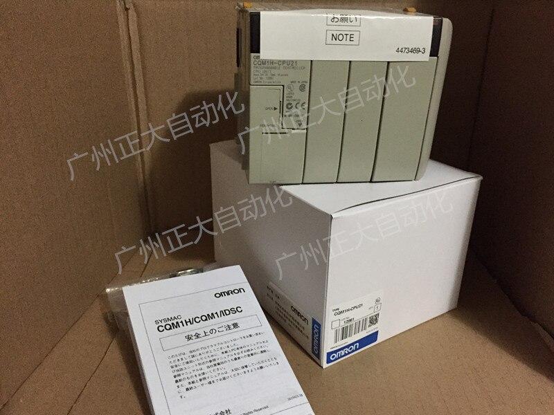 New OMRON PLC CQM1H-CPU21 CQM1H-CPU51New OMRON PLC CQM1H-CPU21 CQM1H-CPU51
