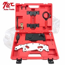 Camshaft Alignment Engine Timing Locking Tool Master Set Double Vanos For BMW M52TU M54 M56