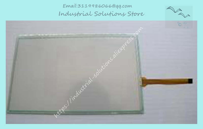 New HMIGXO5502 HMIGX05502 touch screen pad touch glassNew HMIGXO5502 HMIGX05502 touch screen pad touch glass