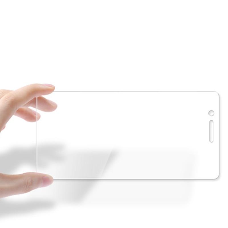 Huawei P9 Lite Tempered Glass üçün 2.5D 9H 0.3mm mükafatlı - Cib telefonu aksesuarları və hissələri - Fotoqrafiya 5