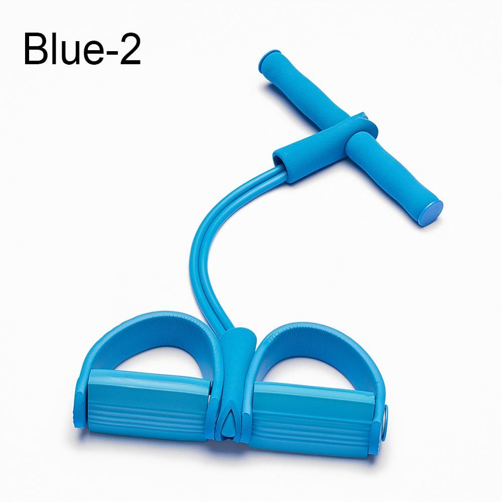 Blue-2 Tube