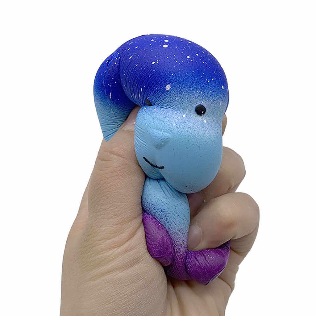 Adorable perro perfumado encanto lento aumento colección exprimidor estrés juguetes antiestrés Juguetes Divertidos 4,27