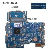 https://ae01.alicdn.com/kf/HTB13PU9ef1H3KVjSZFBq6zSMXXar/KoCoQin-เมนบอร-ดแล-ปท-อปสำหร-บ-HP-245-G5-14-Core-A6-7310-Mainboard-6050A2822801-858043.jpg