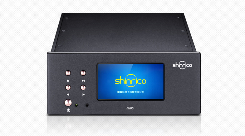 все цены на SHD5 Support 32bit 192K Hifi Home Audio Digital Lossless Music Player онлайн
