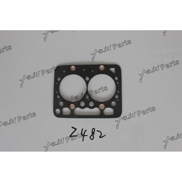 US 35 0 For Kubota Engine Diesel Z482 Cylinder Head Gasket 16853 99355 On Alibaba Group