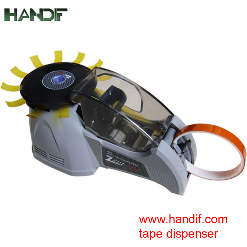 Handif automatic tape dispenser ZCUT-10 handif automatic tape dispenser zcut 9