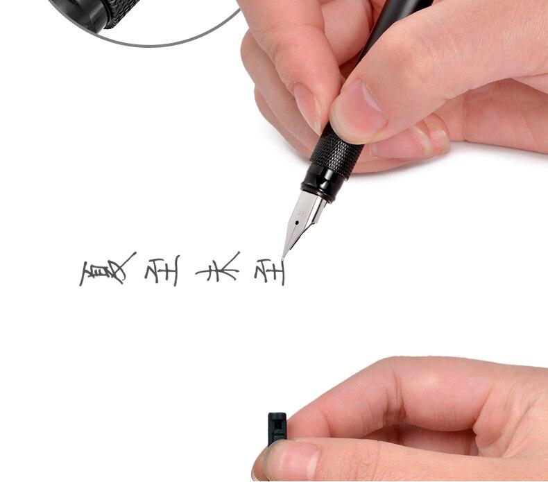 escolar escritório papelaria canetas de presente de