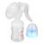 Original sacaleches Biberón Material de BPA Libre Pezón Chupar Lactancia Bebé Producto