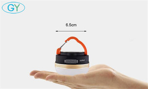 Батарея или USB зарядка led портативный фонарь LED Кемпинг Палатка свет с магнитом, подвесной или Магнитный led Рабочая аварийная лампа