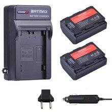 2Pcs 2280mAh NP FZ100 NPFZ100 NP-FZ100 Battery + Charger Kits for Sony NP-FZ100, BC-QZ1, A7III, A7RIII, ILCE-7RM3, A9, A9R,9 s