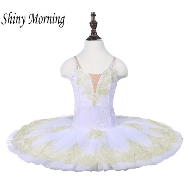 ccc103fbe0 Vestidos Românticos trajes de balé giselle Ballet manga sopro profissional  tutus de balé cisne branco adulto