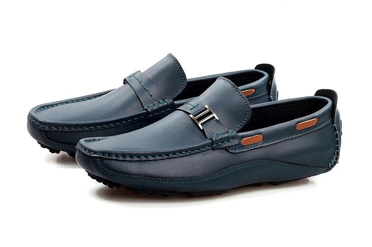 HN 1128 (16) Men`s Casual Loafers Shoe