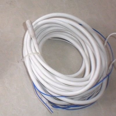 6 Meter 220 230V Waterproof Silicone Insulated Heater Wire Unfreezer for Drain pipe Electrical Wires 6 meter 220 230v waterproof silicone insulated heater wire unfreezer