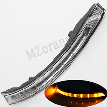 LED Rearview Mirror light for KIA Sportage 2011 2012 2013 2014 Car Rear view LED Turn