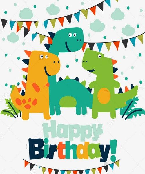 Букеты картинках, картинка с днем рождения мальчику с динозаврами