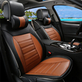 De alta calidad! asiento de seguridad especial cubre para Audi A3 2015 respirable cómodo durable asiento cubiertas para A3 2014-2010, Envío Libre gratis