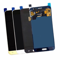 High Quality 1 Set Touch Screen Digitizer LCD Display With Repair Tools For Samsung Galaxy J3