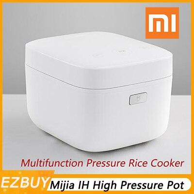 Cuiseur à riz haute pression d'origine Xiaomi Mijia IH 3L capacité 2.4 GHz WiFi multifonction
