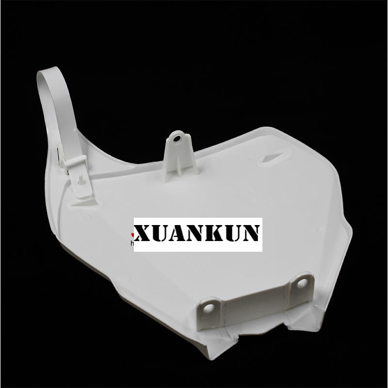 XUANKUN YZF250 450 250 Off - Road Nnumber Card Score CQR Off - Road Motorcycle Modified Mumber Plate