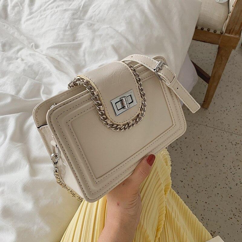 Remplacement De Chaîne en Métal Bracelet Pour Femmes Sac Bandoulière Sac Sac D/'épaule Sac à main